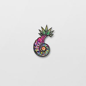 Colored Pin